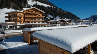 Winterurlaub in St. Jakob im Defreggental